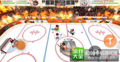 世界曲棍球锦标赛