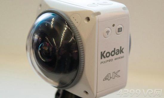 柯达360相机
