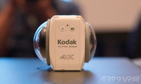 柯达360 相机