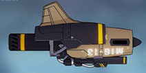 崩坏3MiG-13火箭炮怎么样 MiG-13火箭炮技能属性图鉴