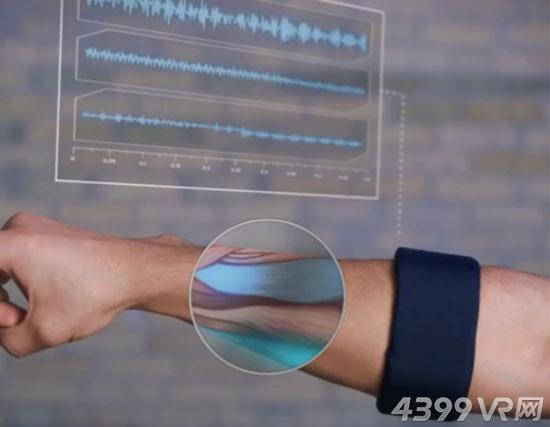 Thalmic Labs获1.2亿美元融资 将推新款手势控制臂环