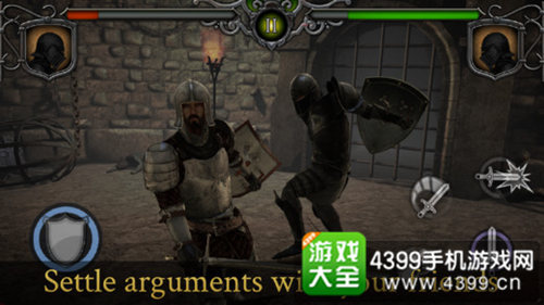 《骑士对决:中世纪竞技场》