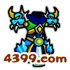 国王的勇士5光明虫魔战甲属性