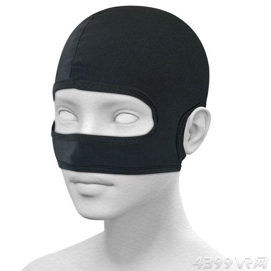 吸汗保妆防细菌 日厂推出VR防污面具