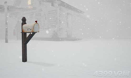 《Storm VR》