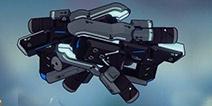 崩坏3合金・支配者手枪怎么样 合金・支配者手枪技能属性