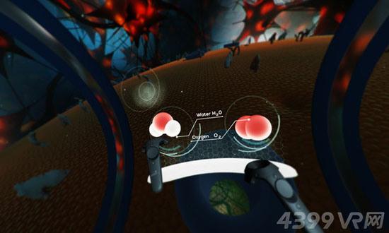 《身体VR》