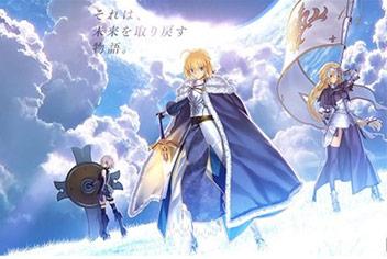 fatego最强英灵  fategrandorder角色英雄排行榜