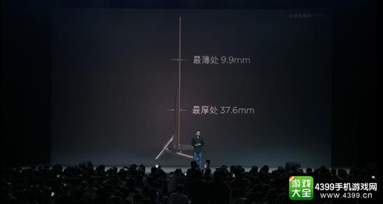 小米5s带来超声波指纹黑科技 小米2016秋季新品发布会总结