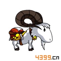 造梦西游4手机版锐角羊技能属性介绍