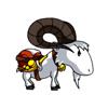 造梦西游4手机版锐角羊
