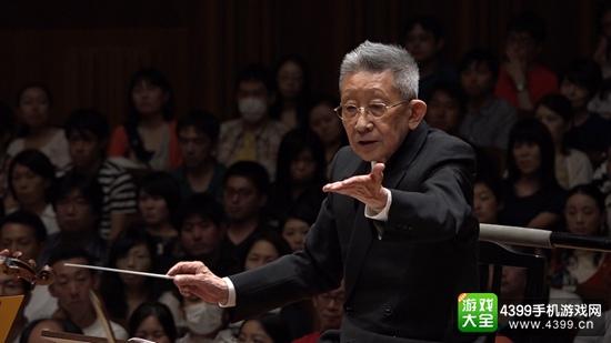 """《勇者斗恶龙》系列作曲家椙山浩一成为吉尼斯记录史上""""最年长游戏音乐作曲家"""""""