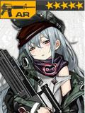 少女前线G11