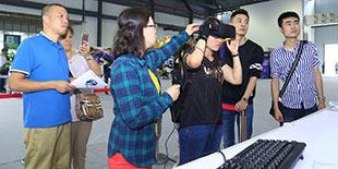 韩国联合馆携全南游戏企业组团亮相GMGC昆山数娱节