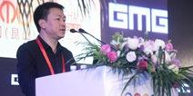 GMGC昆山演讲|49游戏创始人金保佟:游戏公司的泛娱乐IP战略