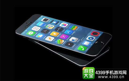 iPhone8屏幕