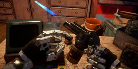 蒸汽朋克风解密探索新作《不确定性》 现已上架安卓