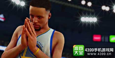 NBA2K17攻略