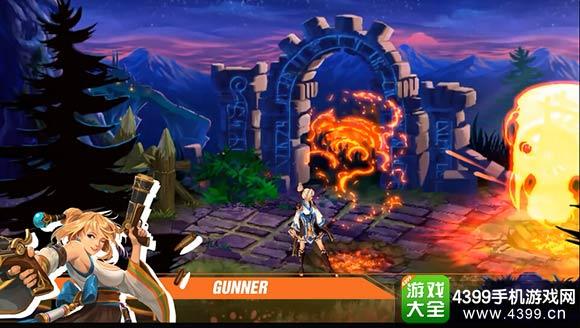 韩官方Neople公司宣布 DNF手游 将分2D版和3D版