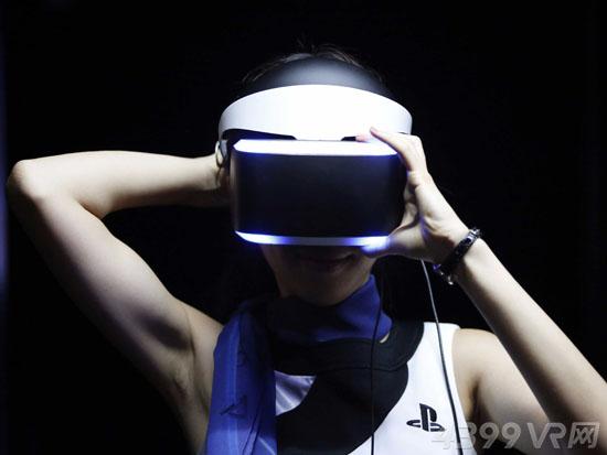 PS VR PS4旧版机型可以使用吗? 哪款都可以,放心买买买吧!