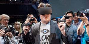 Juniper预计2021年VR硬件市场500亿美元