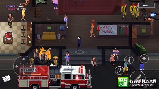 《疯狂派对GO》进入最终测试环节 或在圣诞节上架