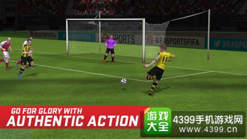 《FIFA 17》