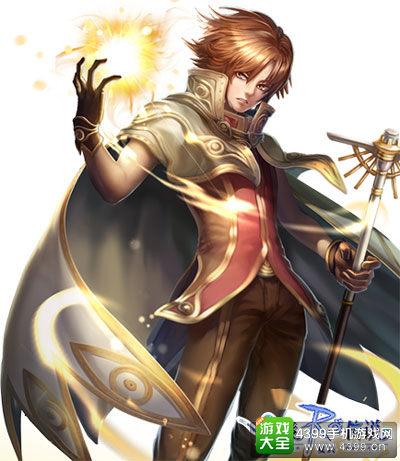 《仙境传说:复兴》超魔导师