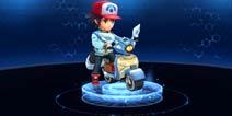 口袋妖怪3DS主角界面怎么样 主角界面介绍