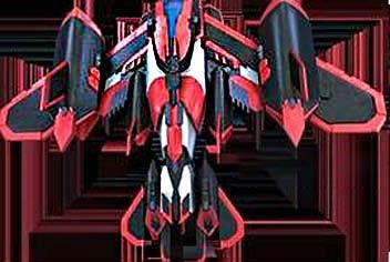新战神猜想《雷霆战机》如燕如此美丽