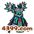 国王的勇士5炫彩羽晶时装属性