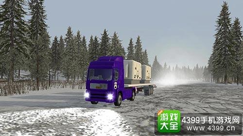 北极卡车模拟器1