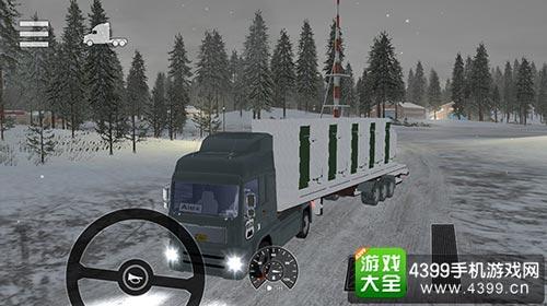 北极卡车模拟器2