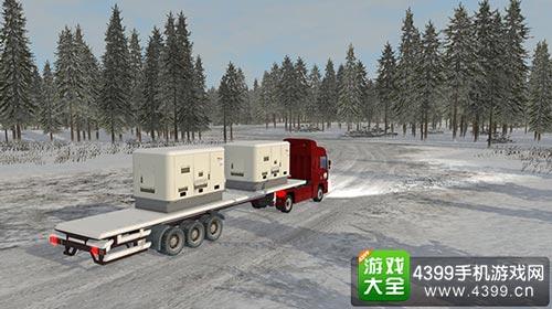 北极卡车模拟器3