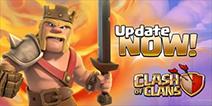 部落冲突10月更新正式来袭 快来下载新版本体验吧!
