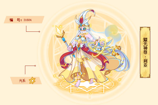 西普大陆天河七神将 谁会是最厉害的一个