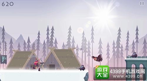 维京人:弓箭手之旅3