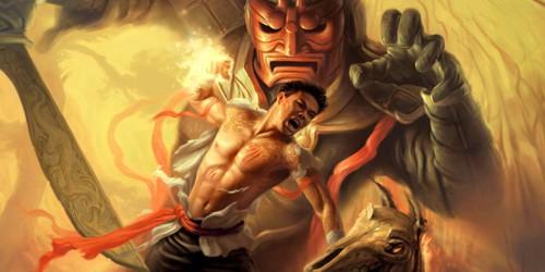 《翡翠帝国》:当老外做起中国风,也许游戏还可以这样