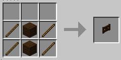 我的世界深色橡木栅栏门怎么合成?MC电脑版深色橡木栅栏门合成表