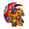 造梦西游4手机版金甲龟