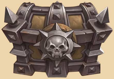炉石传说英雄乱斗模式