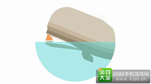 壮汉海上漂流记2