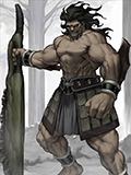 命运冠位指定赫拉克勒斯