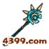 国王的勇士5骨魔法杖属性
