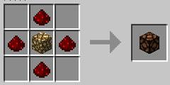 我的世界红石灯怎么做