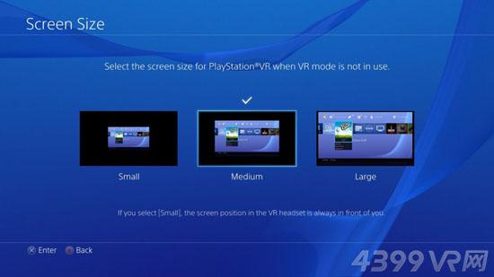 PSVR能玩PS4游戏吗? 本自同根生你说行不行