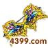 国王的勇士5炫彩天使神弓属性
