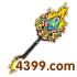 国王的勇士5炫彩天使神杖属性