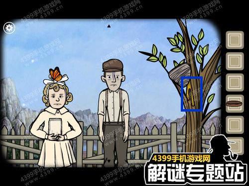 Rusty Lake:Roots第7关怎么过