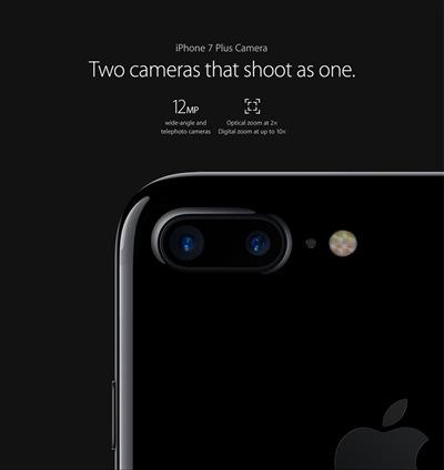 iPhone7 Plus人像模式解禁 iOS10.1正式发布